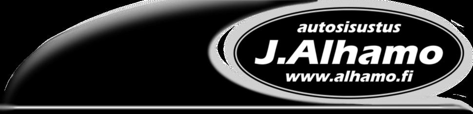 Autosisustus J. Alhamo